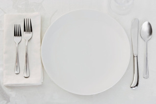 dinnerplacesetting
