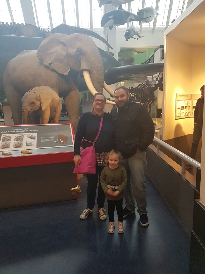 Natural History Museum**Review**