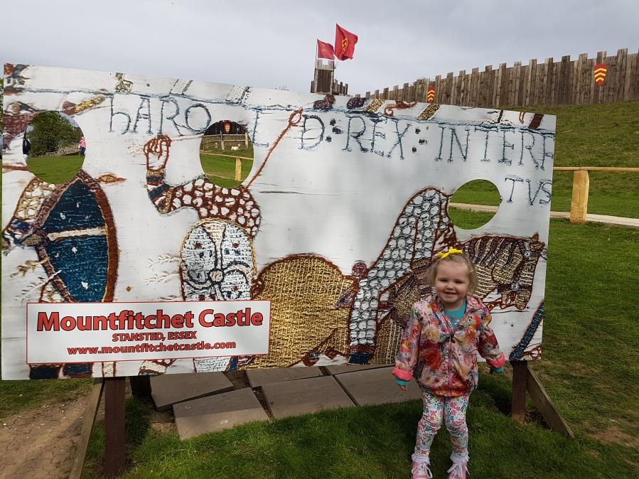 Mountfitchet Castle & Toy Museum**Review**