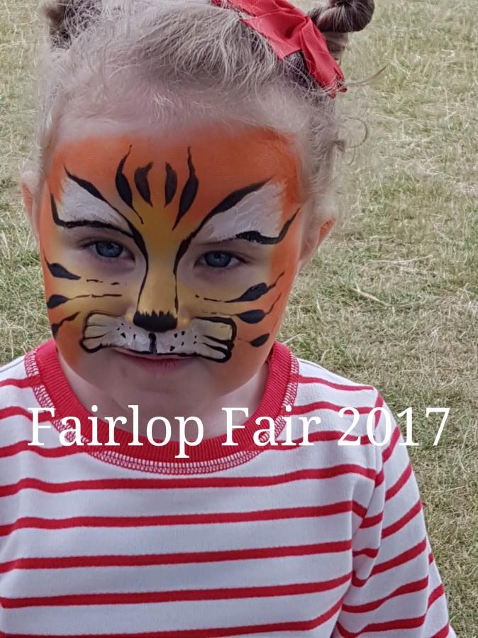 Fairlop Fair 2017